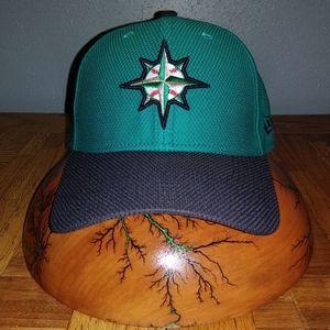 Seattle Mariners New Era Hat